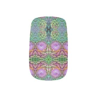 Artichoke Garden Minx® Nail Wraps