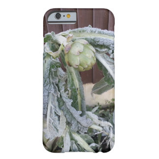 Artichoke Iphone 6 case Barely There iPhone 6 Case