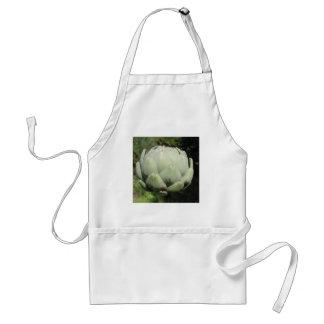 Artichoke Plant. Apron