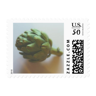 Artichoke Postage Stamps