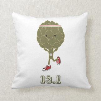 Artichoke Runner 13.1 Pillow