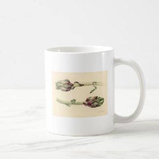 Artichokes 2005 coffee mug