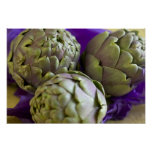 Artichokes For use in USA only.) 2 Print