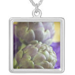 Artichokes For use in USA only.) Necklaces