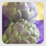 Artichokes For use in USA only.) Stickers