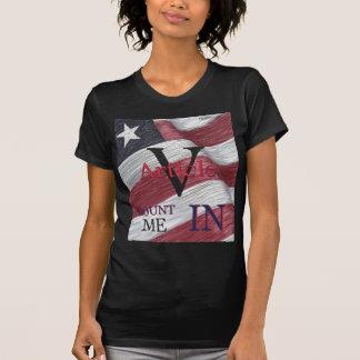 Article 5 shirt