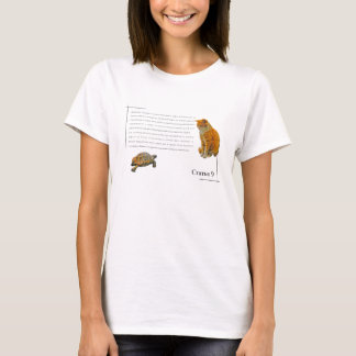 Article 9(Russian edition) T-Shirt