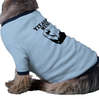 Article for small dog doggie t-shirt