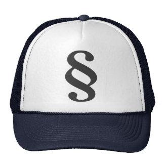 Article Trucker Hat