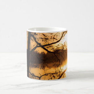 Articles arrange individual coffee mug