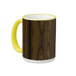 Articles arrange individual ringer mug