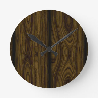 Articles arrange individual round clock