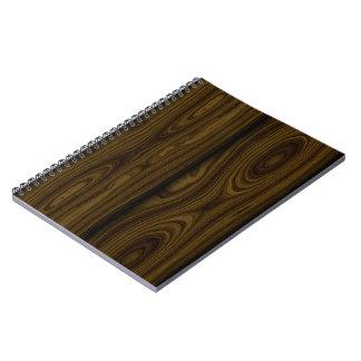 Articles arrange individual spiral notebook