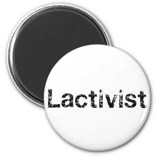 Articles /Breastfeeding pro-lactation advocacy Magnet