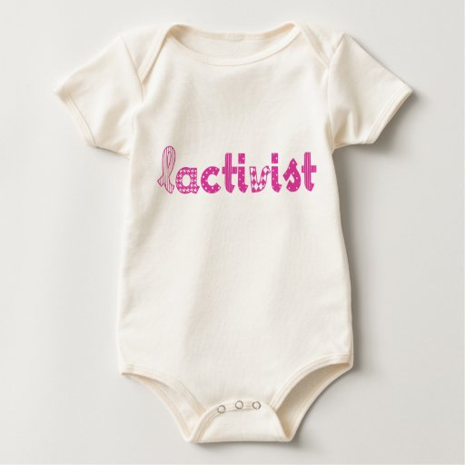 Articles /Breastfeeding pro-lactation advocacy Rompers