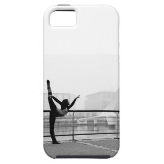 Articles inspired by dance iPhone 5 cases