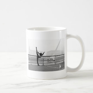 Articles inspired by dance coffee mug