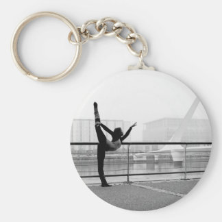 Articles inspired by dance keychain