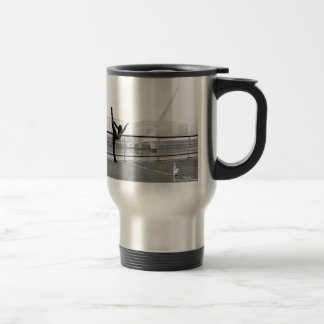 Articles inspired by dance travel mug