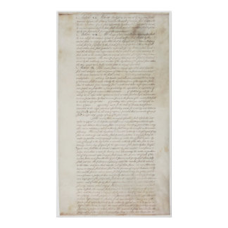 Articles of Confederation of the united States_pg3 Poster