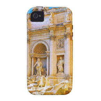 Articles of Rome iPhone 4 Case