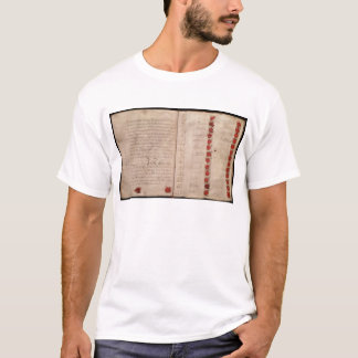 Articles of Union between England and Scotland T-Shirt