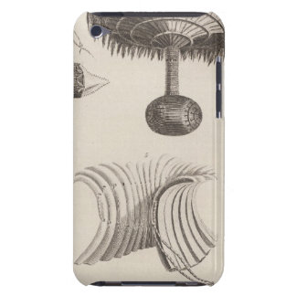 Articles Sandwich Islands Case-Mate iPod Touch Case