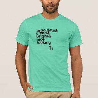 articulate T-Shirt