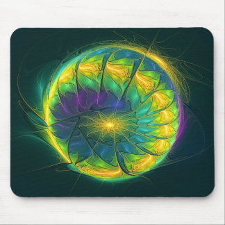 Articulated Plasma Mouse Pad