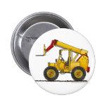 Articulating Boom Lift Construction Pins