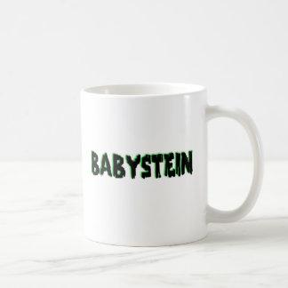 Artículo de Babystein Taza De Café