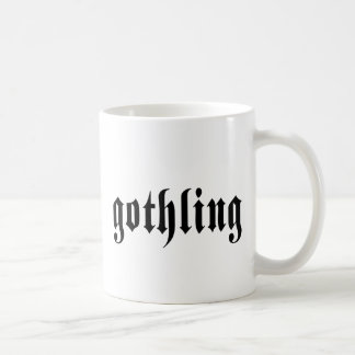 Artículo de Gothling Tazas