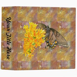 """Artículo de la mariposa de Swallowtail del tigre ( Carpeta 2"""""""