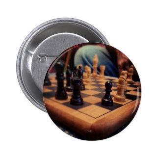 Artículo del regalo del tablero de ajedrez pin