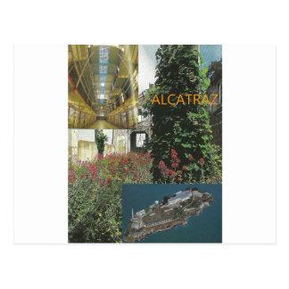 Artículo del viaje de Alcatraz Postal