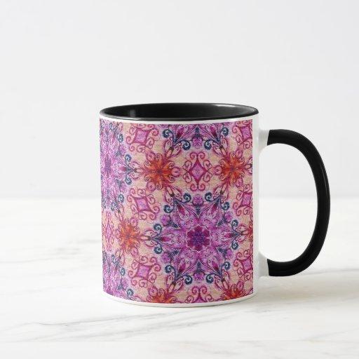 Artículo multicolor del regalo del modelo taza
