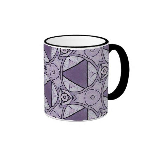 Artículo multicolor del regalo del modelo taza de dos colores