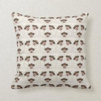 Artículos adorables de la decoración del hogar del almohada