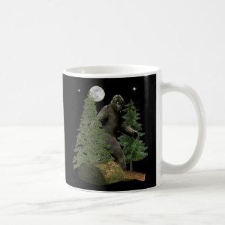 Artículos de Bigfoot Tazas De Café