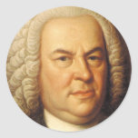 Artículos de Johann Sebastian Bach Etiqueta