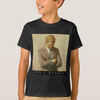 Artículos de John F. Kennedy Playera