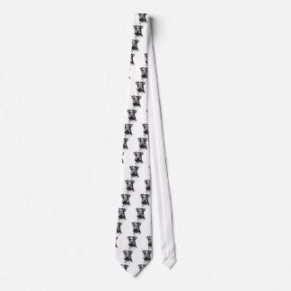 Artículos de la recaudador de fondos del club de l corbatas personalizadas