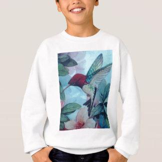 Artículos de la ropa del pájaro del tarareo sudadera