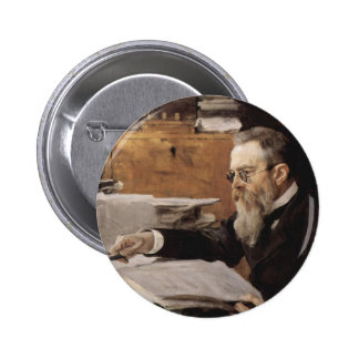 Artículos de Nikolai Rimsky-Korsakov Pins