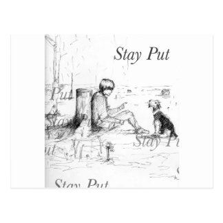 Artículos del amante del perro postal