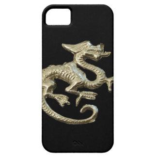 Artículos del dragón funda para iPhone SE/5/5s