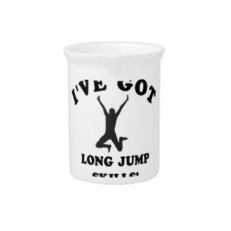 artículos del regalo de la habilidad del salto de  jarra