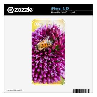 Artículos del regalo para el hogar y la oficina skin para el iPhone 4