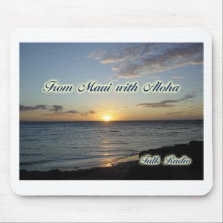 Artículos diversos - de Maui con hawaiana Tapetes De Raton