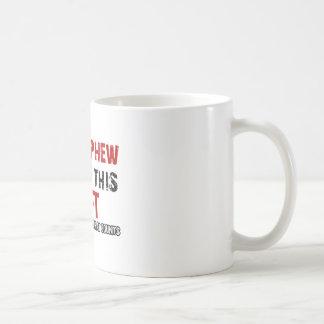 Artículos divertidos del regalo taza clásica